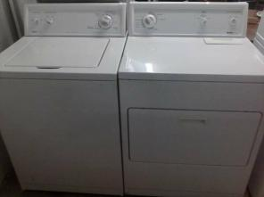 KENMORE WASHER AND DRYER nice free delivery