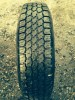 6 truck tires LT 235/85 R16 rated E