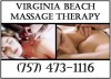 The most Incredible Massage in Virginia Beach!